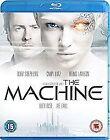 The Machine (Blu-ray, 2014)