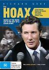 The Hoax (DVD, 2009)