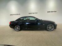 BMW 330d 3,0 Cabriolet aut.,  2-dørs