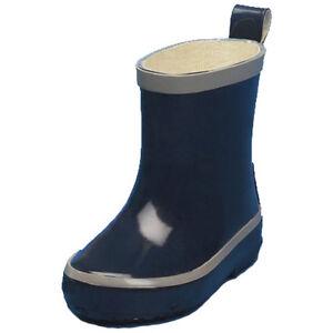 Baby Kinder Gummi Stiefel kurz Regen Schuhe halbhoch 18 19 20 21 22 23 24 25 NEU