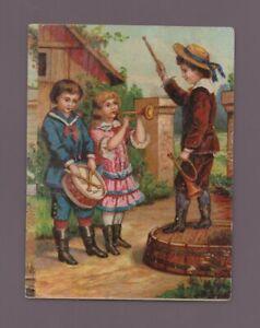 Kitschbild - Orchester Kindisch (i7100)