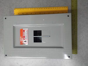 Image Is Loading Circuit Breaker Panel Box Ite Pushmatic Pl 4s