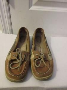 Image is loading WOMENS-SPERRY-TOP-SIDER-034-NON-MARKING-034- 3bdc330bd7