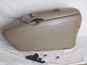 1995 1996 1997 1998 1999 chevy suburban tan center console tahoe silverado ebay for 1996 chevy tahoe interior parts