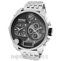 Mens Diesel Digital Quartz Oversized Sba Watch - Dz7221 - Rrp £329