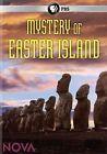 Nova Mystery of Easter Island 0841887017787 DVD Region 1