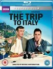 The Trip to Italy Feature Film Version Blu-ray