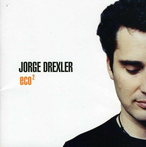 Jorge Drexler - Eco [New CD] Bonus DVD