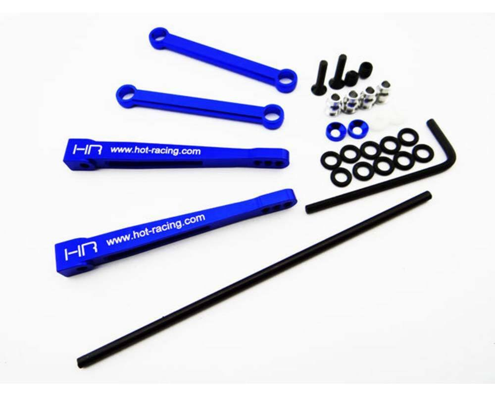 Hot-Racing YET311R06 Aluminum Rear Sway Bar Set Axial Yeti (New )