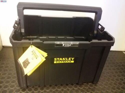 Stanley FMST1-75794 FATMAX TSTAK Werkzeugtrage Trage