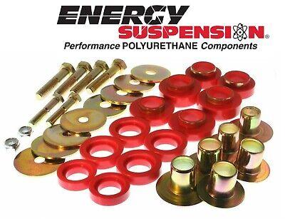 67-75 Polyurethane Front Sub Frame Bushings 7-139BL FIREBIRD /& TRANS AM