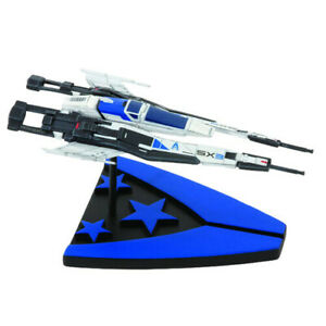 Mass Effect SX3 Alliance Fighter Ship Accurately Detailed Action Figure