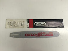 NEW OEM Oregon Laser-Lite 16'' chainsaw guide bar- 160LAXA041