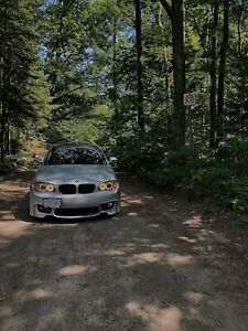 BMW M package 128i