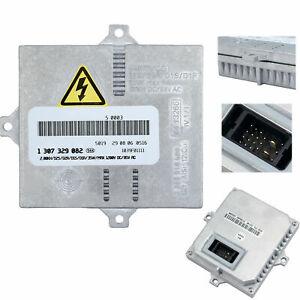 Faros-Xenon-Lastre-Modulo-De-Control-Unidad-1307329082-se-ajusta-a-BMW-3-6-serie-E46
