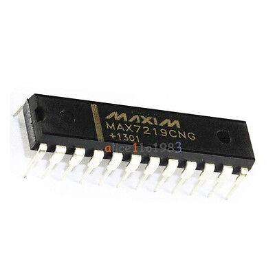5PCS MAX7219CNG DIP24 MAX7219 DIP-24 DIP 7219CNG DIP-24