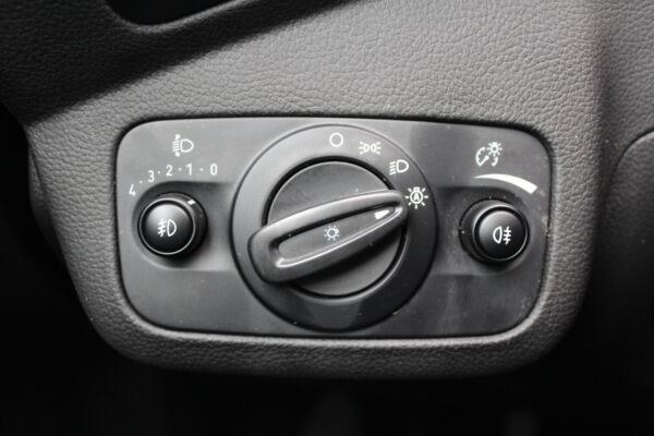 Ford C-MAX 1,0 SCTi 125 Fun billede 15