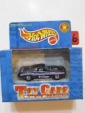 HOT WHEELS 1999 TOY CARS & VEHICLES - '70 BARRACUDA