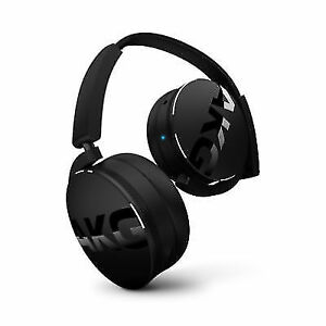 AKG Y50BT Wireless On-Ear Bluetooth Headphones Black