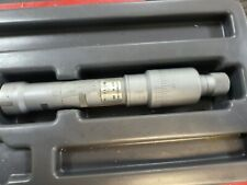 Nice Brown And Sharpe Tesa 24 28 Intrimik Internal Micrometer Bore Gage 281