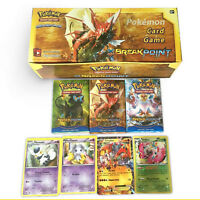 New 17PC Pokemon Cards Bulk Lot GUARANTEED Ultra Rare EX Trading Card + Rares