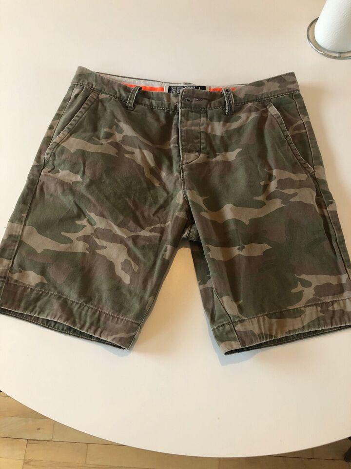 Shorts, Superdry, str. L