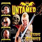 Eerie Stories von The Untamed (2014)