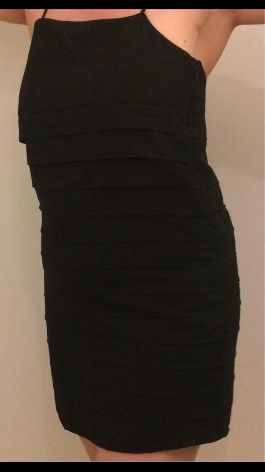 Anden kjole, Modström, str. M