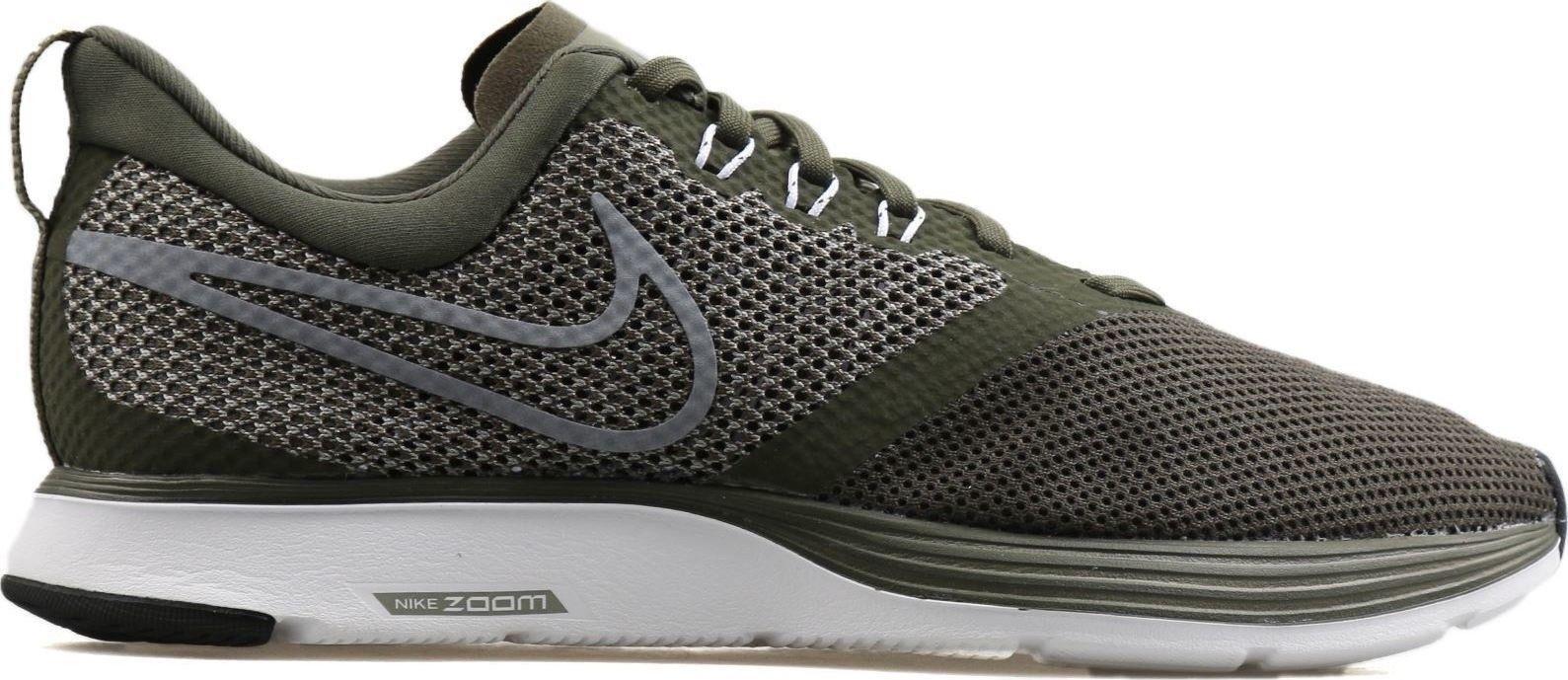 Nike comodas Zoom zapatillas comodas Nike casual hombres huelga salvaje 98dcc0