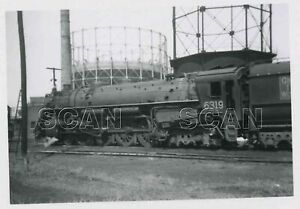 9F856-RP-1959-GRAND-TRUNK-WESTERN-RAILROAD-4-8-4-LOCO-6319-DETROIT-MI