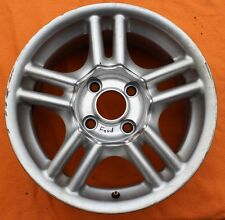 Ford Felge Alufelge CMS 7 x15 ET 37 4 x 108 Mondeo Escort Focus