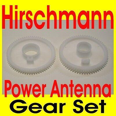 Porsche Hirschmann POWER ANTENNA NEW GEAR SET