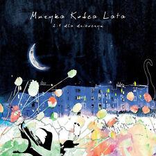 Muzyka Konca Lata - 2:1 dla dziewczyn (CD) 2013  NEW