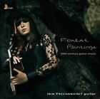 Forest Paintings: 20th Century Guitar Music (CD, Dec-2015, First Hand Records)