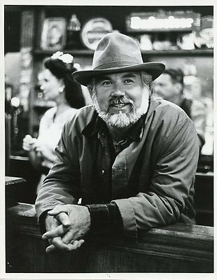 KENNY ROGERS PORTRAIT THE GAMBLER ORIGINAL 1981 CBS TV ...