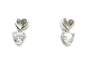 Sterling-Silver-heart-shaped-sparkling-white-CZ-set-drop-earrings