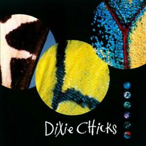 DIXIE CHICKS - FLY NEW CD