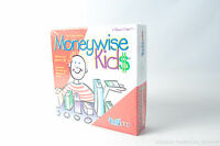 Money Wise Kids Two Math Games In One Ages 7+ 2 Players