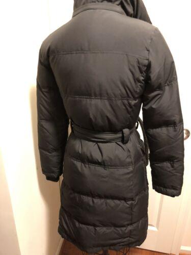 Coat By Searle Xs Black Puffer Steve wFzCqZ1