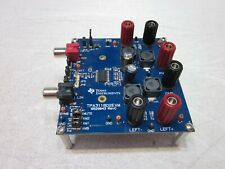 Texas Instruments Ti Tpa3118d2evm 6529043 Class D Evaluation Board As Is