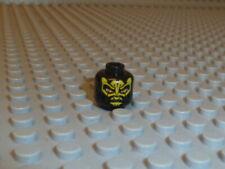 klar bedr LEGO 1 x Kopf  Rundstein 3626bpb0155 transp Remembrall  Band 4711