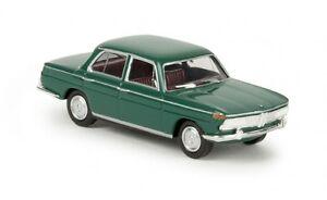 24420-Brekina-BMW-2000-Opal-verde-1-87