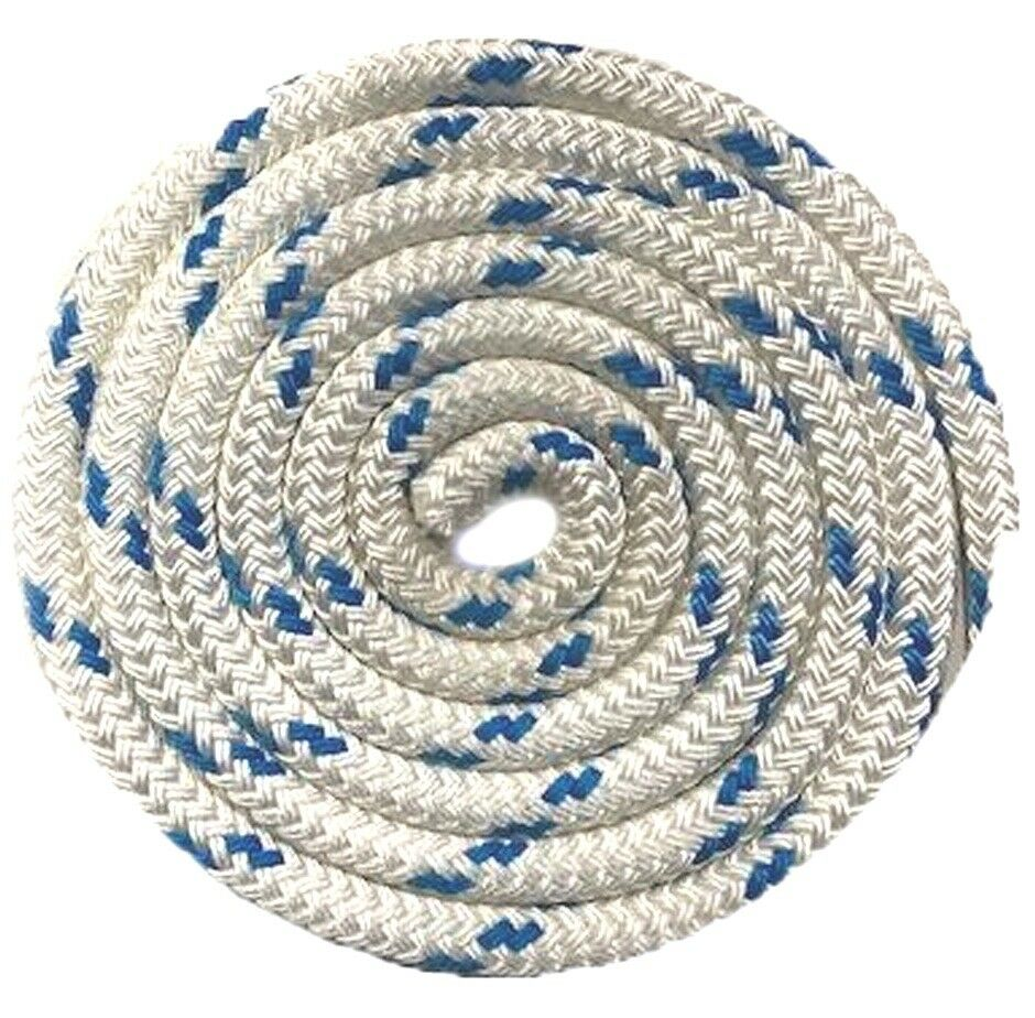 16 Plait Braided Rope polyester rope in a variety Lenghts 14mm