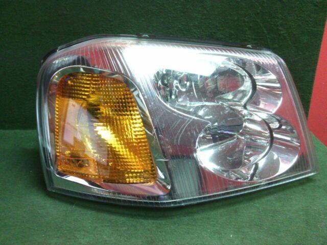 For 2002-2009 GMC Envoy Passenger Side Headlight Head Lamp RH