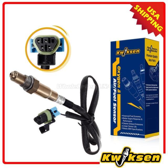 Kwiksen Oxygen O2 Sensor 2 Downstream For Cadillac CTS SRX