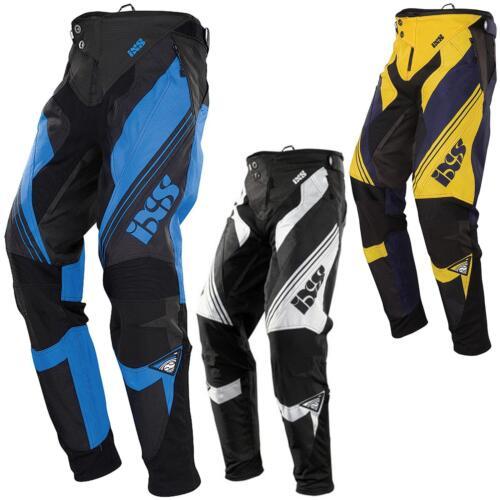 IXS Ruclar Herren Fahrrad DH Hose Downhill Freeride Enduro MTB All Mountain Bike