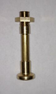NEW-Briggs-Stratton-Check-Valve-Assembly-for-Brass-Carburetor-Model-FH-67109