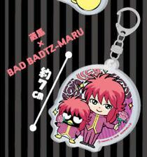 Yu Yu Hakusho Yoko Kurama Diamond Acrylic Key Chain Anime Manga NEW
