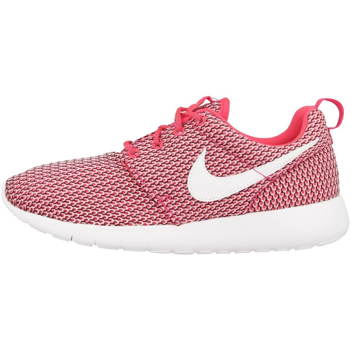 Nike roshe one GS zapatos zapatillas rosheone Pink White Rosherun Thea 599729-615