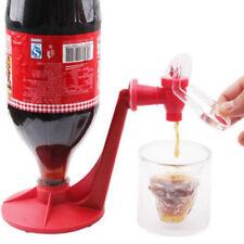Soda Dispenser Bottle Coke Upside Down Drinking Water Dispense Fountain Machines